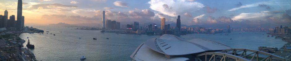 Hong Kong History Museum and Yum Cha